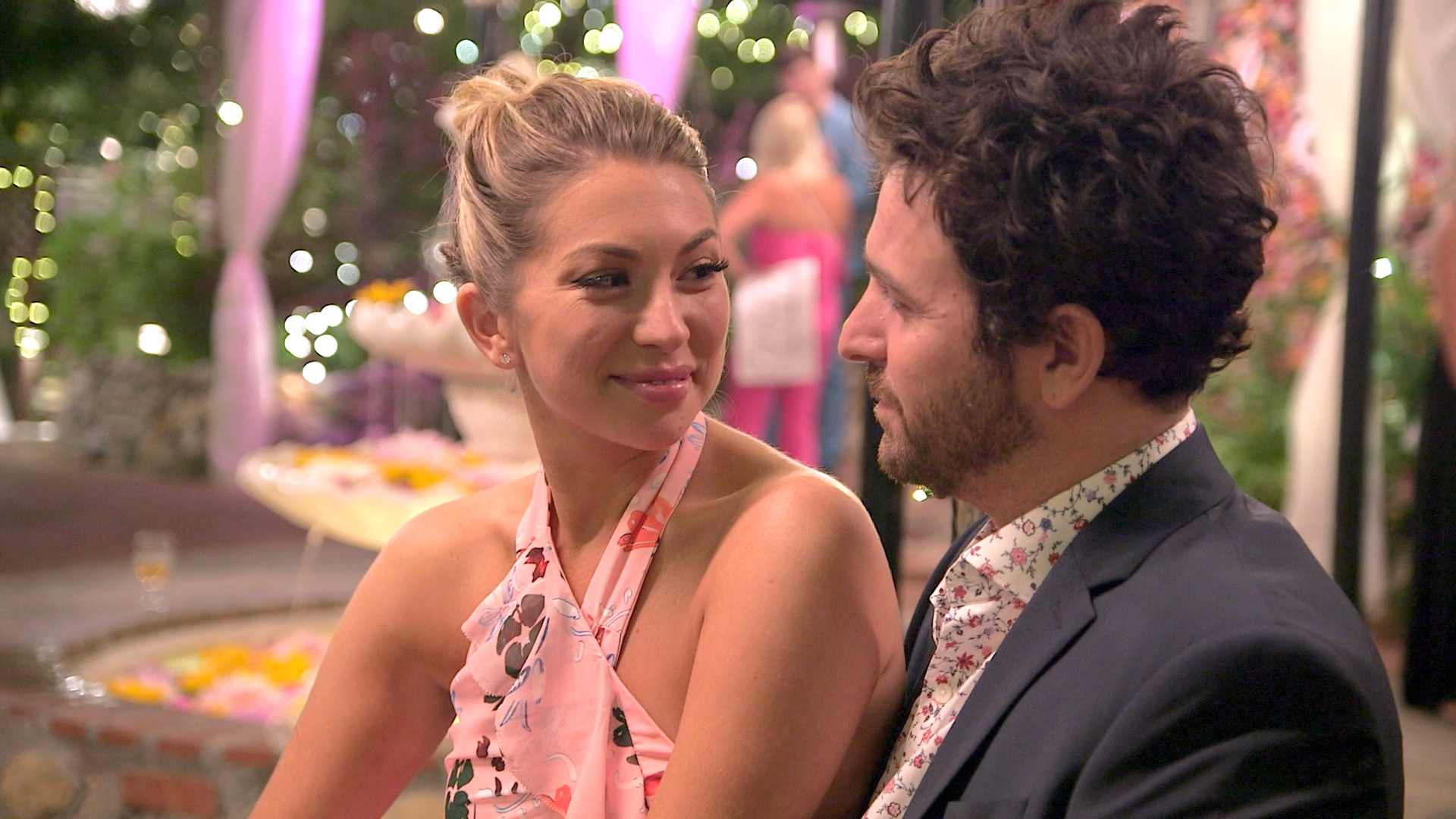 Beau Clark Reveals That He's Going to Propose to Stassi Schroeder