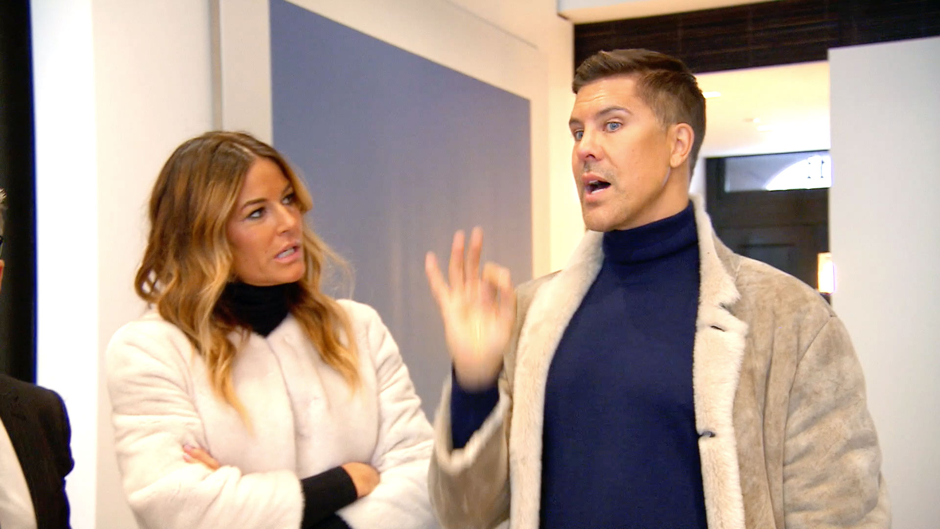 Fredrik Eklund Is Back in New York City!