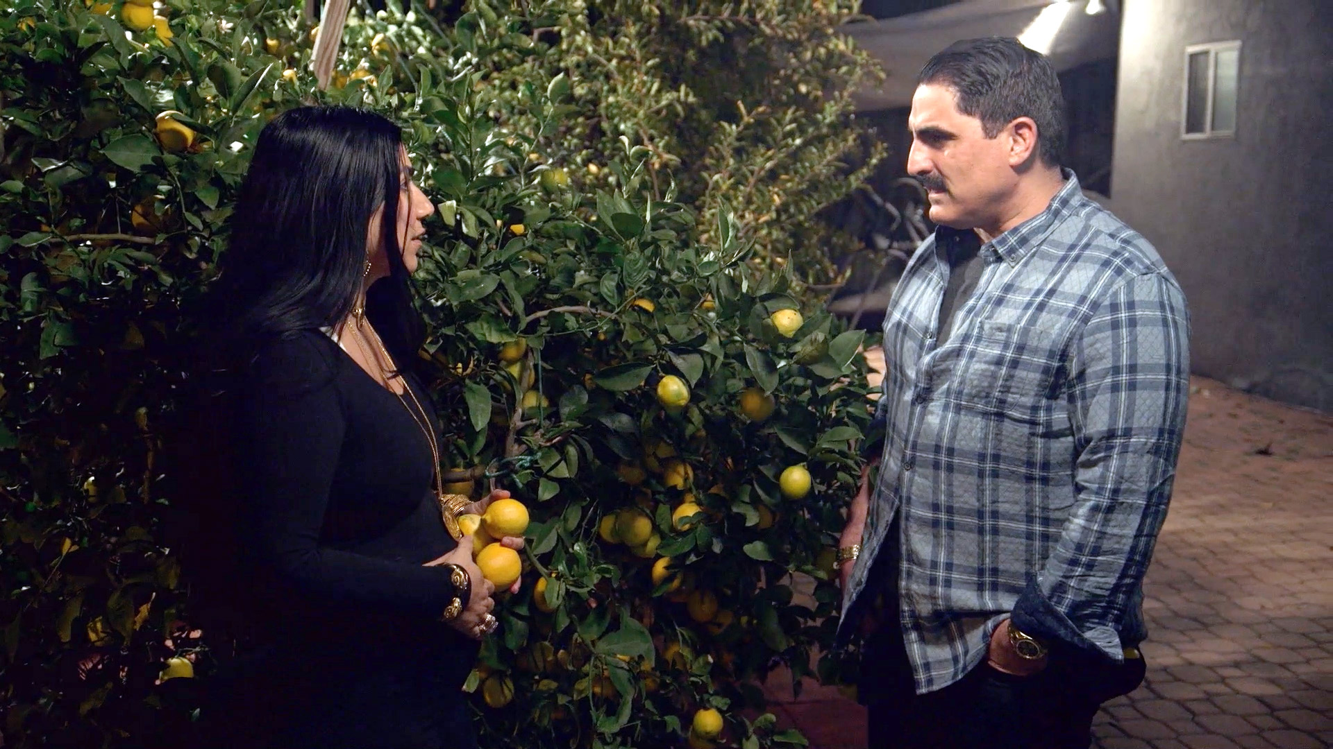Are the Shahs Not Being Supportive of Asa's Pregnancy?