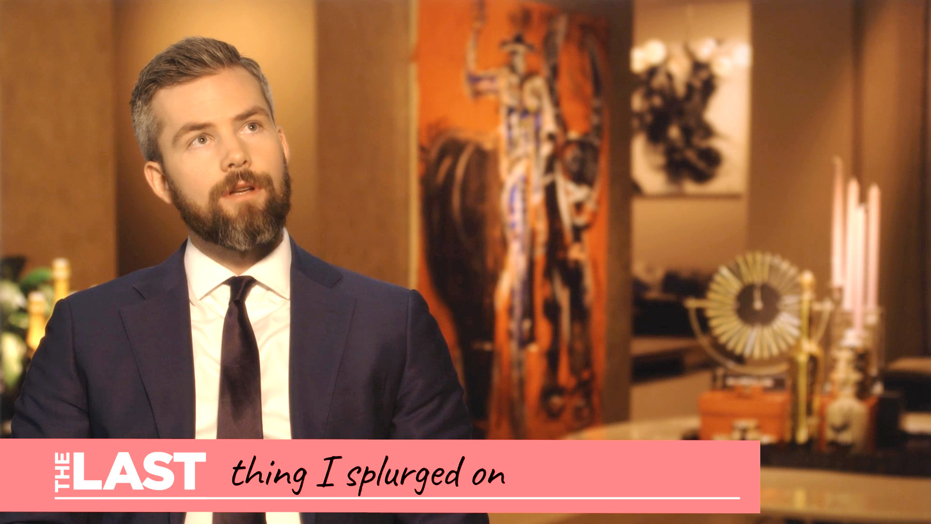 The Last Thing: Ryan Serhant