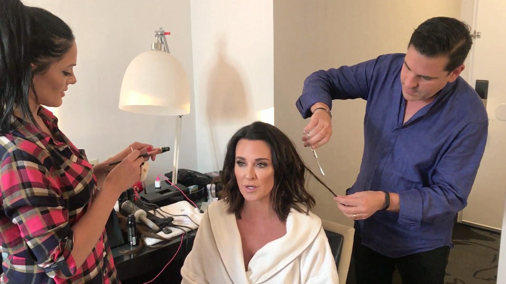 Jenna Dewan Tatum Gets New Short Haircut See Her Blunt Bob Style Living