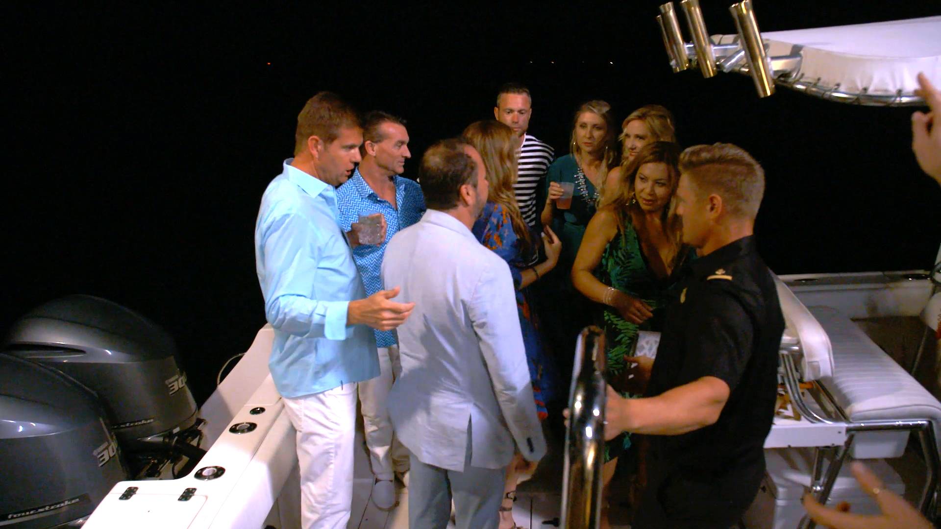 These Below Deck Guests Are Getting a Major Surprise