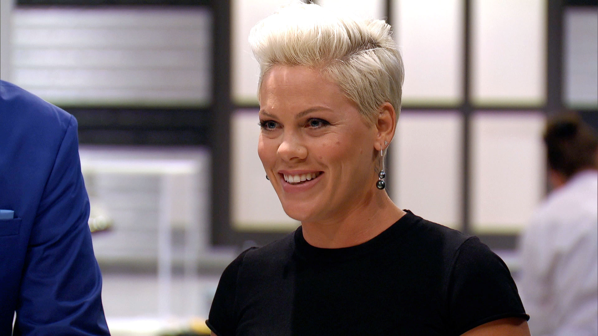 P!nk Comes to Top Chef Duels