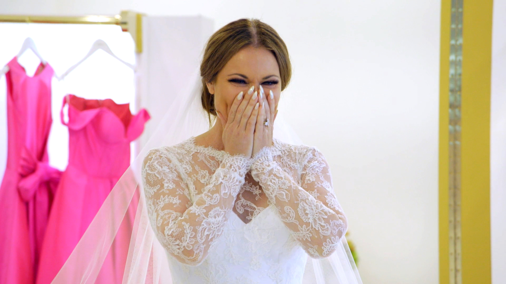 Next on RHOD: Here Comes the Bride