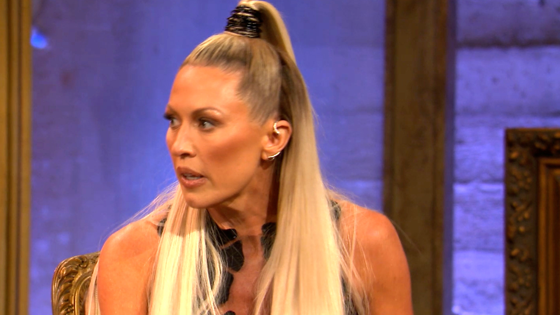 Braunwyn Windham-Burke Breaks Down in Tears After Hearing Shannon Storms Beador's Allegation