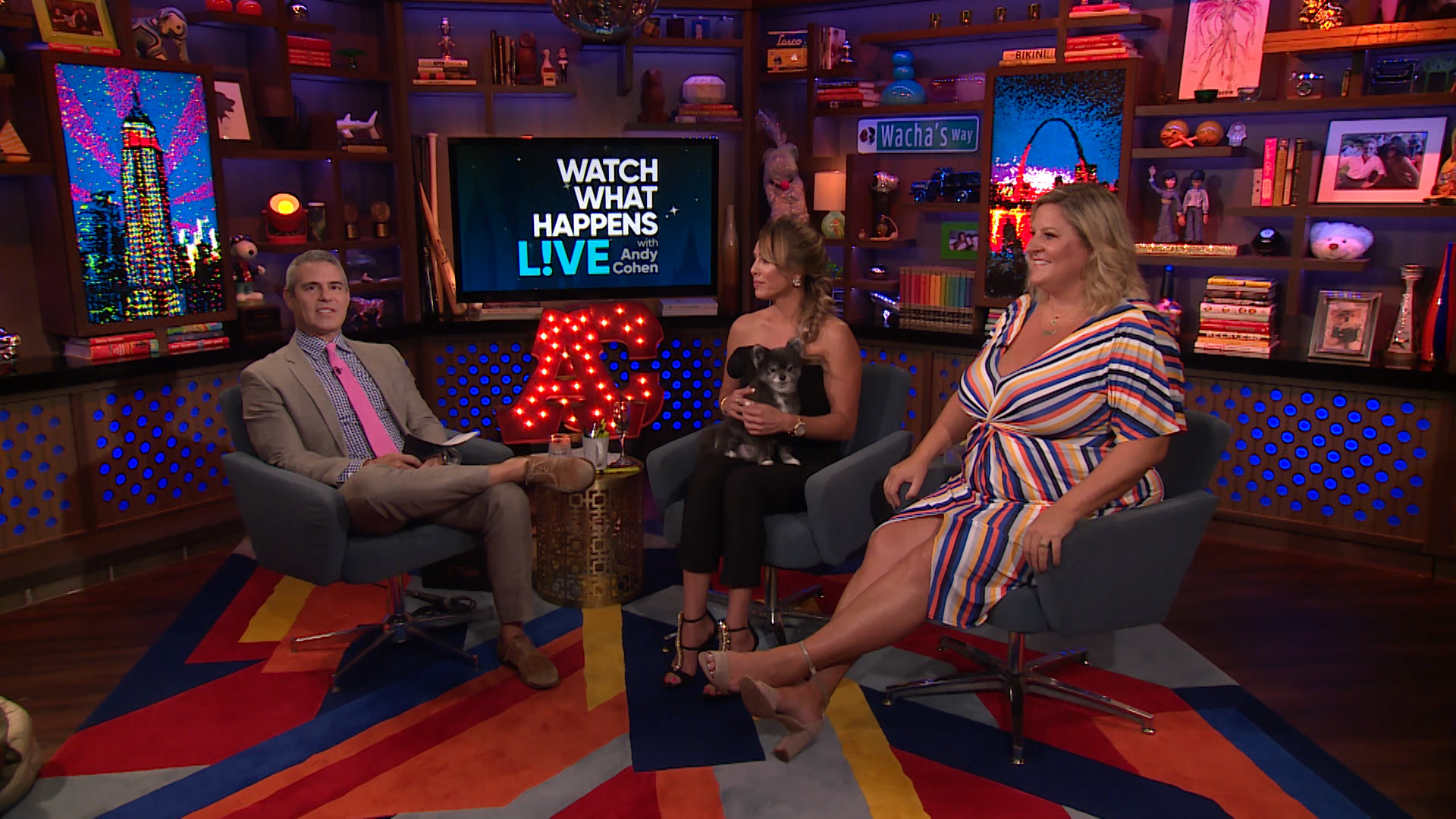 After Show: Kelly Dodd Shades Vicki's Relationship with Steve