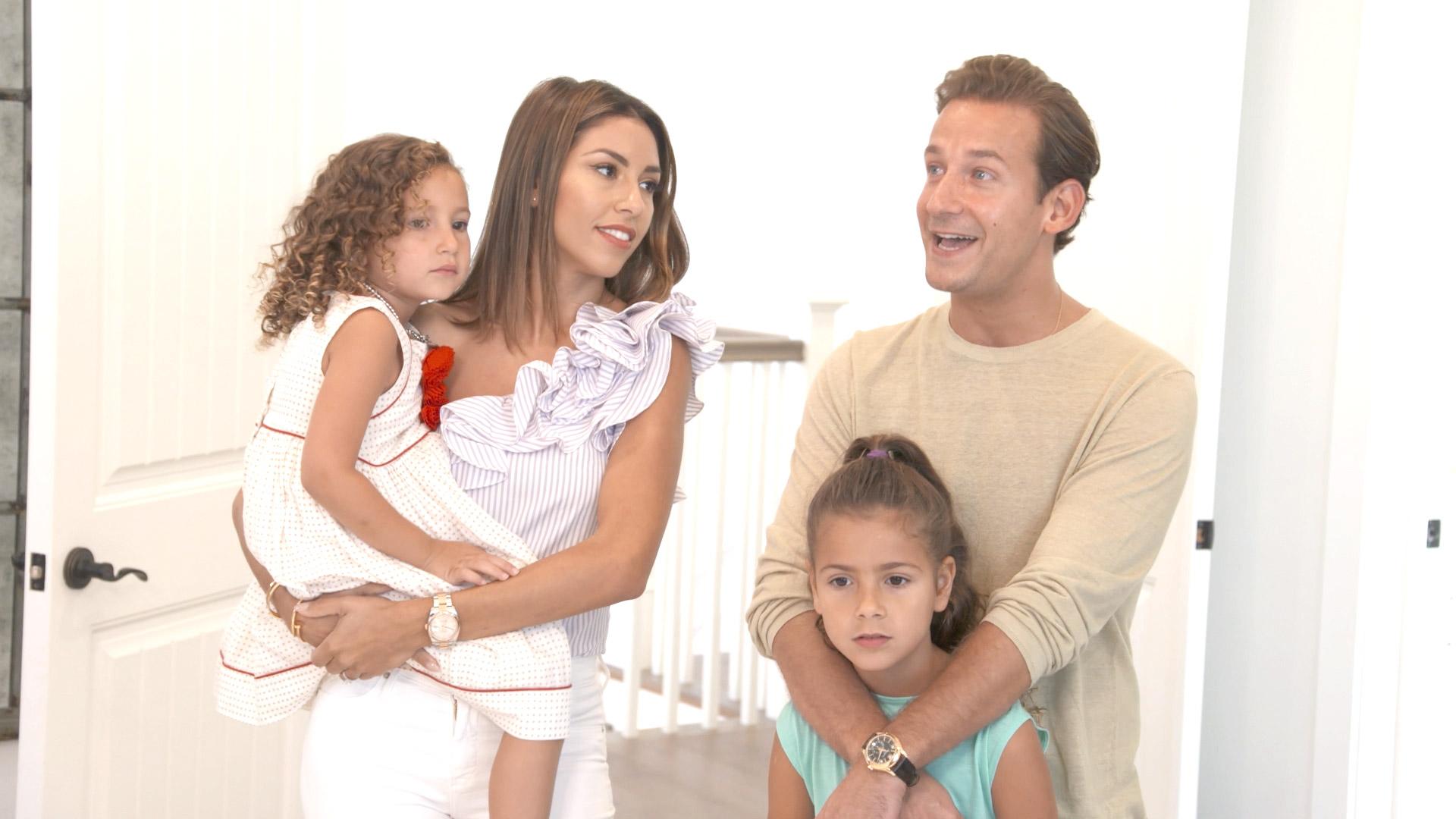 Watch Tour MDLLA Agent James Harris' Gorgeous Home | Million Dollar Listing  Los Angeles Season 10 Video