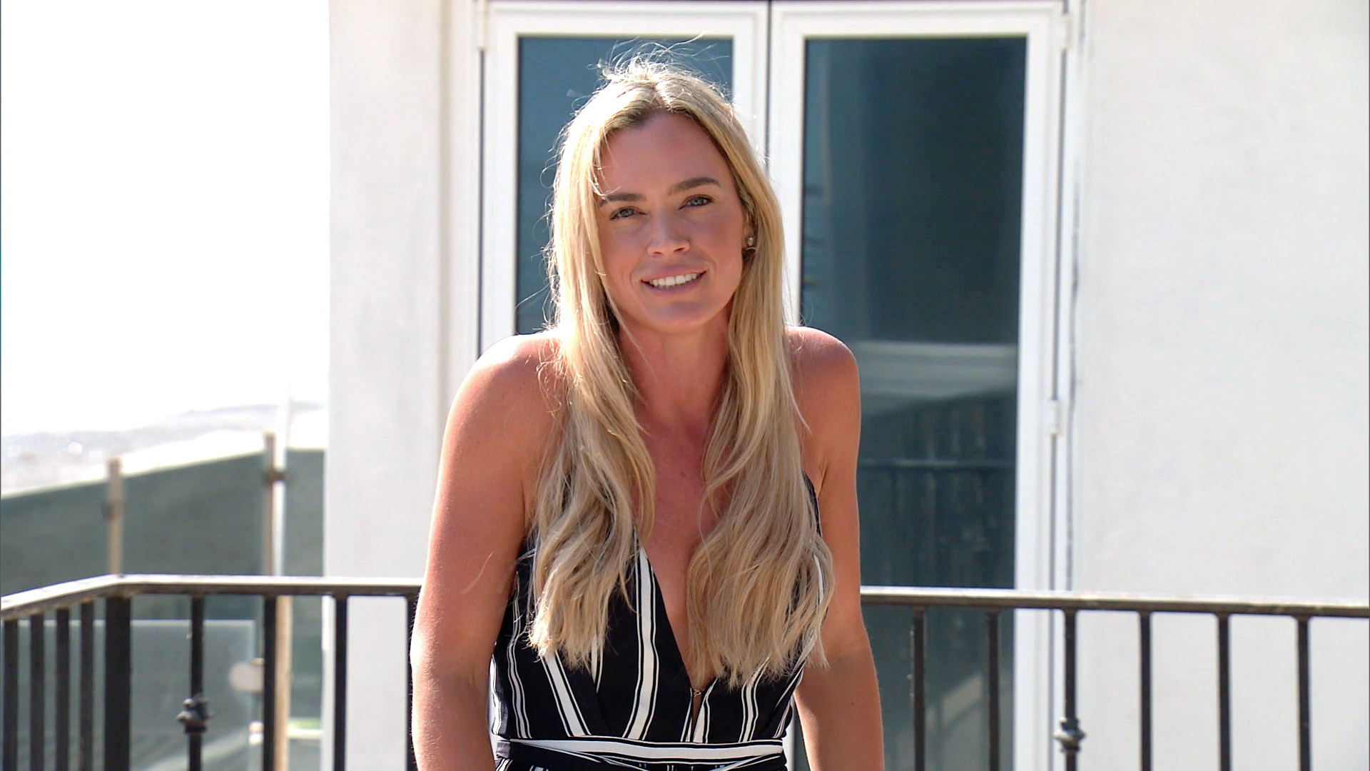 Take a Tour of Teddi's Beach House