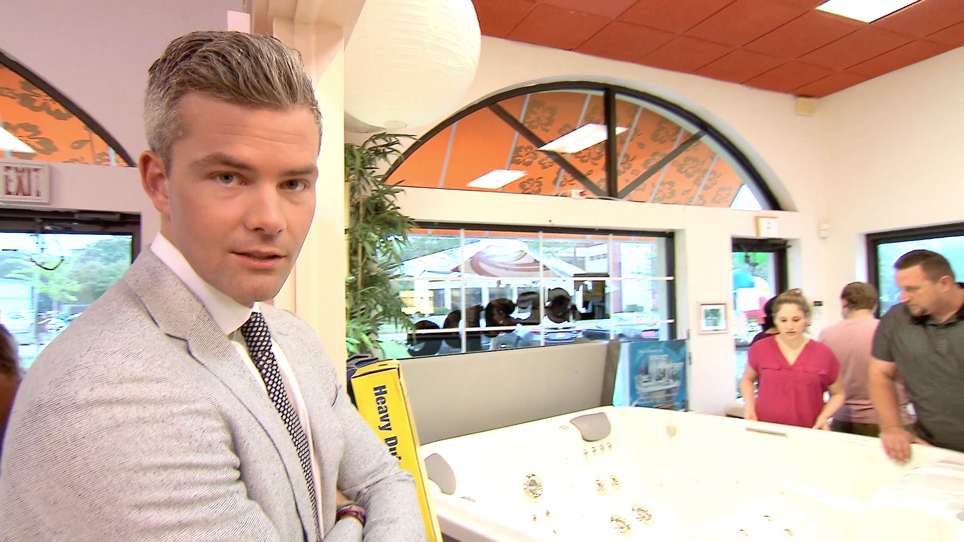 Ryan Serhant Hears Commissions Dying