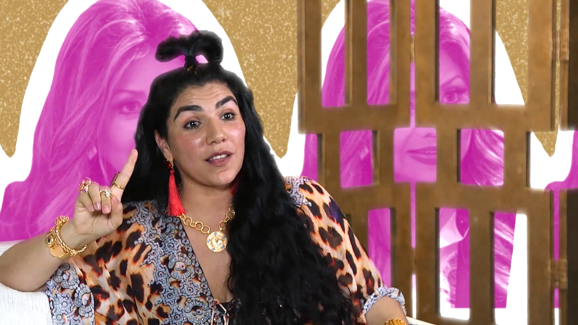Shahs After Show: What's LaToya Jackson Like as an Auntie?