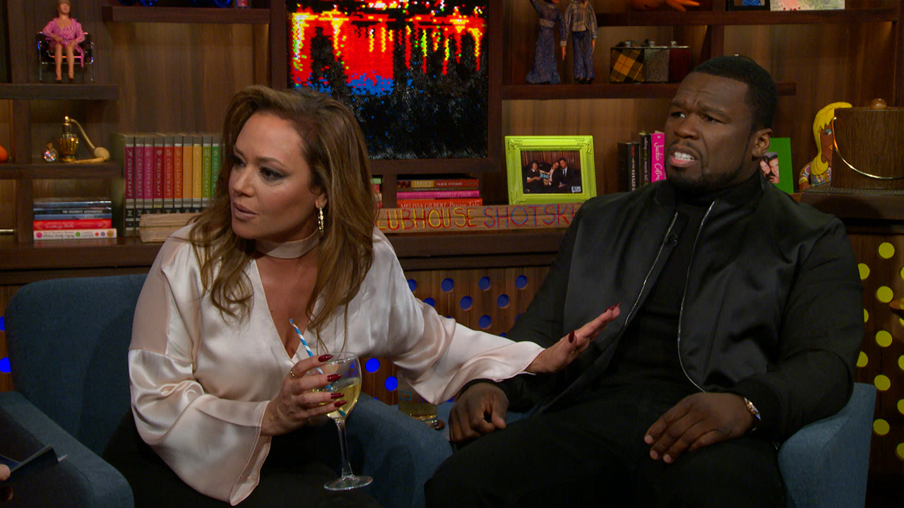 d305f9206050 Watch What Happens Live s Most Unlikely Guest Pairings Ever  Video   The  Daily Dish