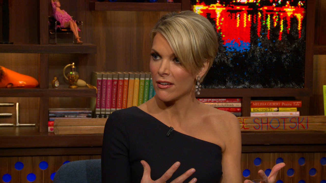 Is Megyn Renewing her Fox News Contract?