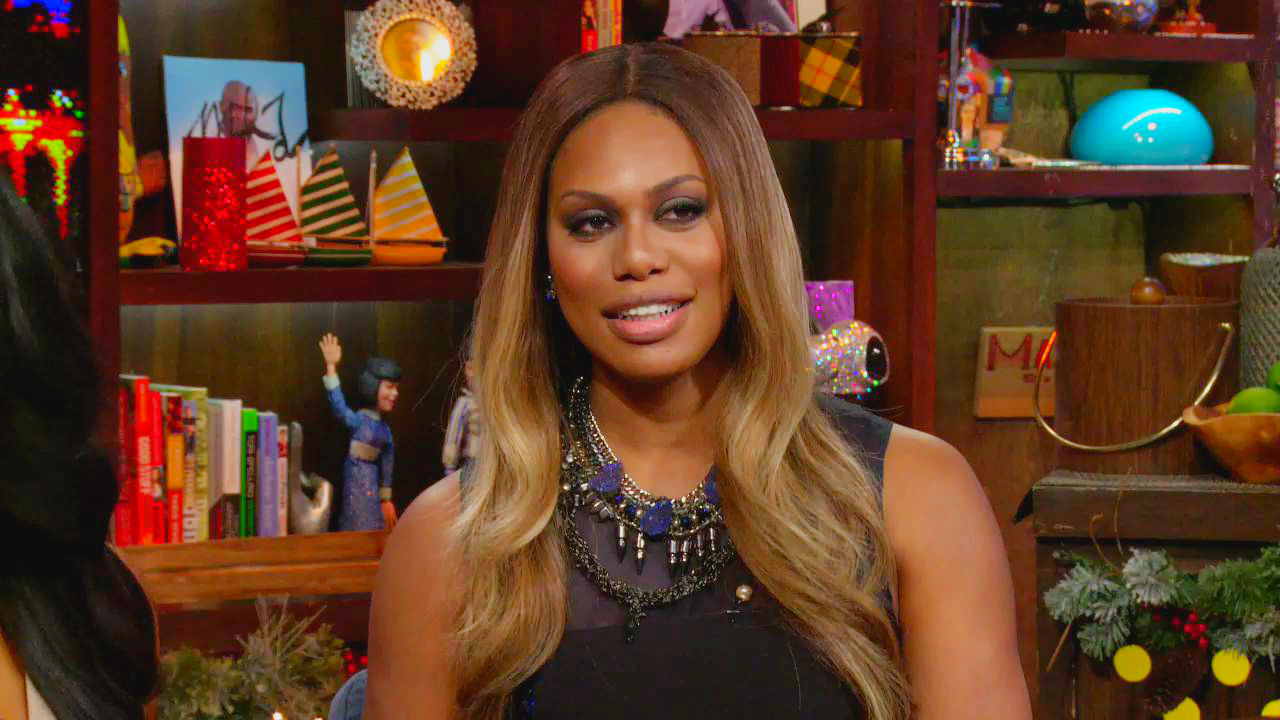 After Show: Would Laverne do Reality?