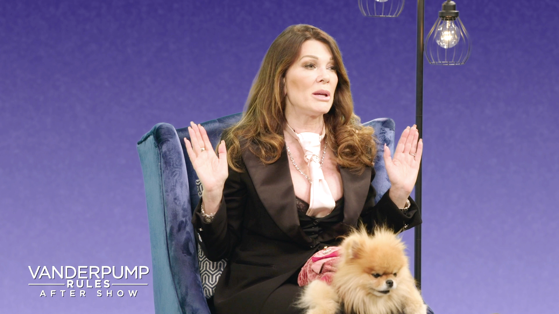 Will Lisa Vanderpump Continue to Check up on James Kennedy Forever?