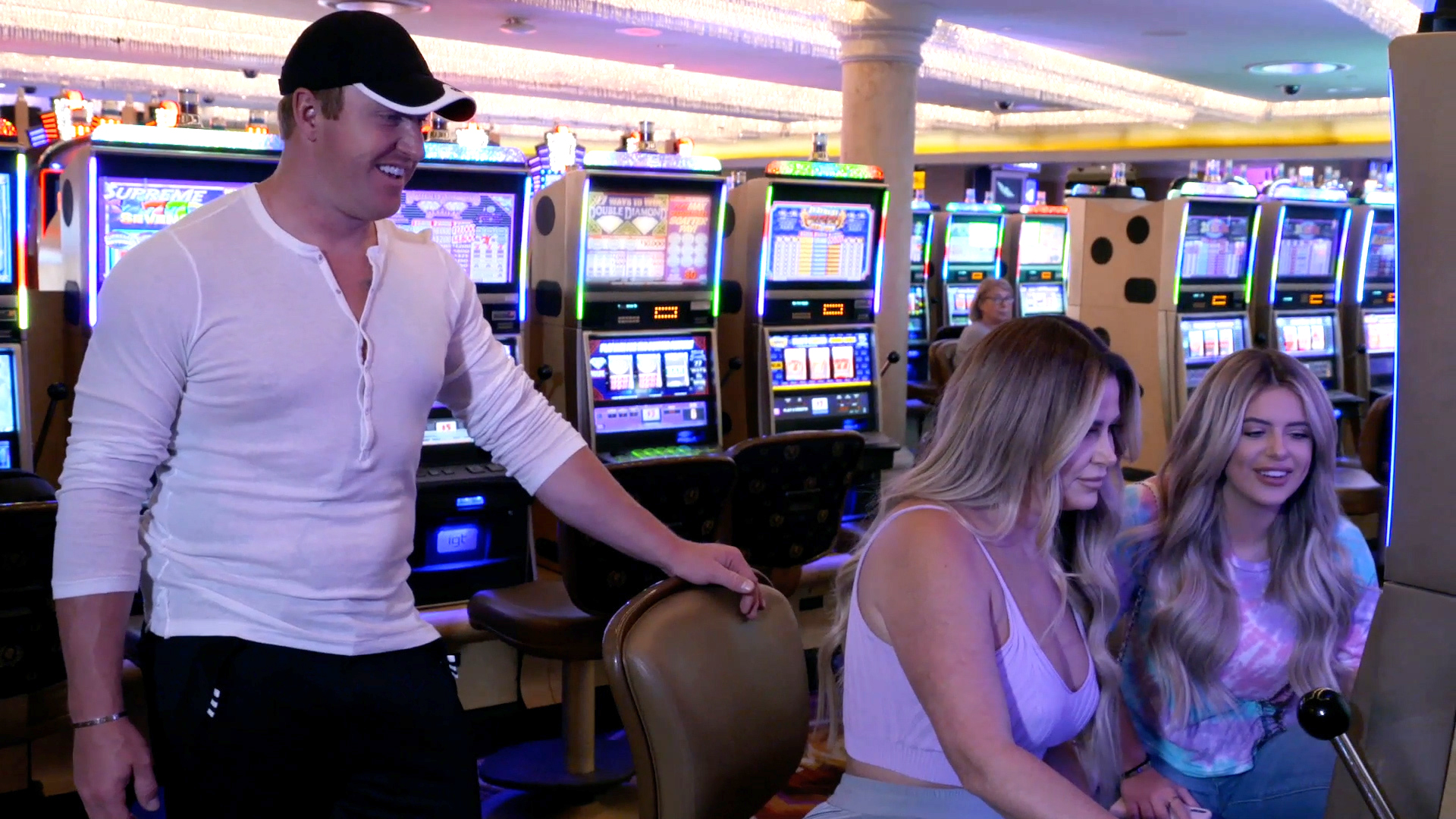 How Much Money Did Kim Zolciak-Biermann Win -Or Lose- In Vegas?!