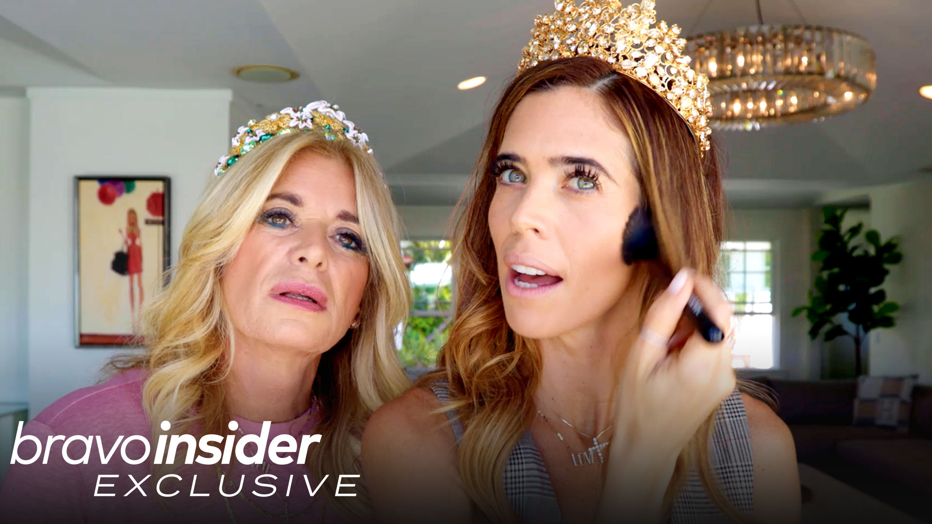 Lydia McLaughlin Reveals Her 5-Minute Everyday Makeup Routine