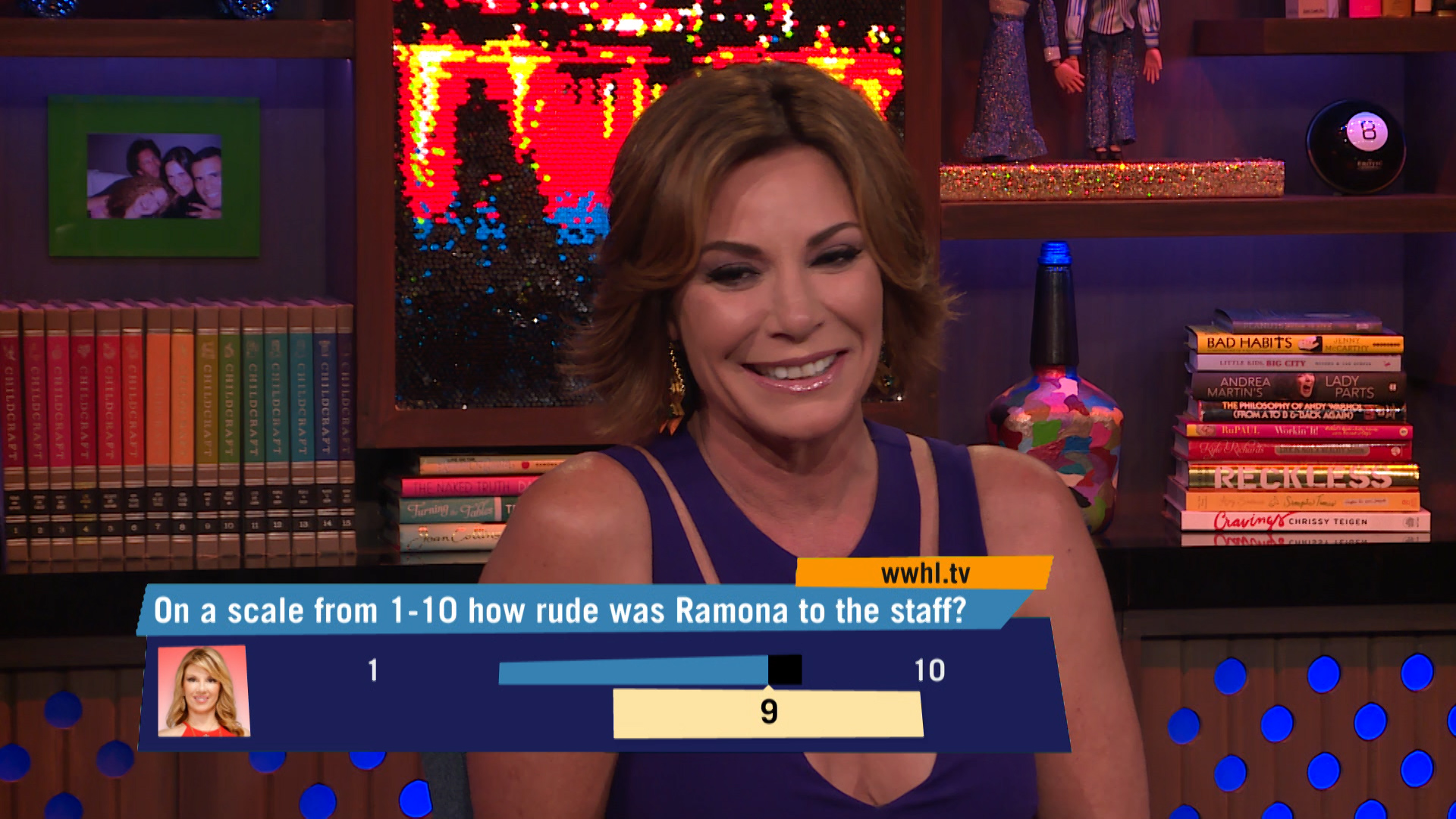 Is Ramona Singer a Good Tipper?