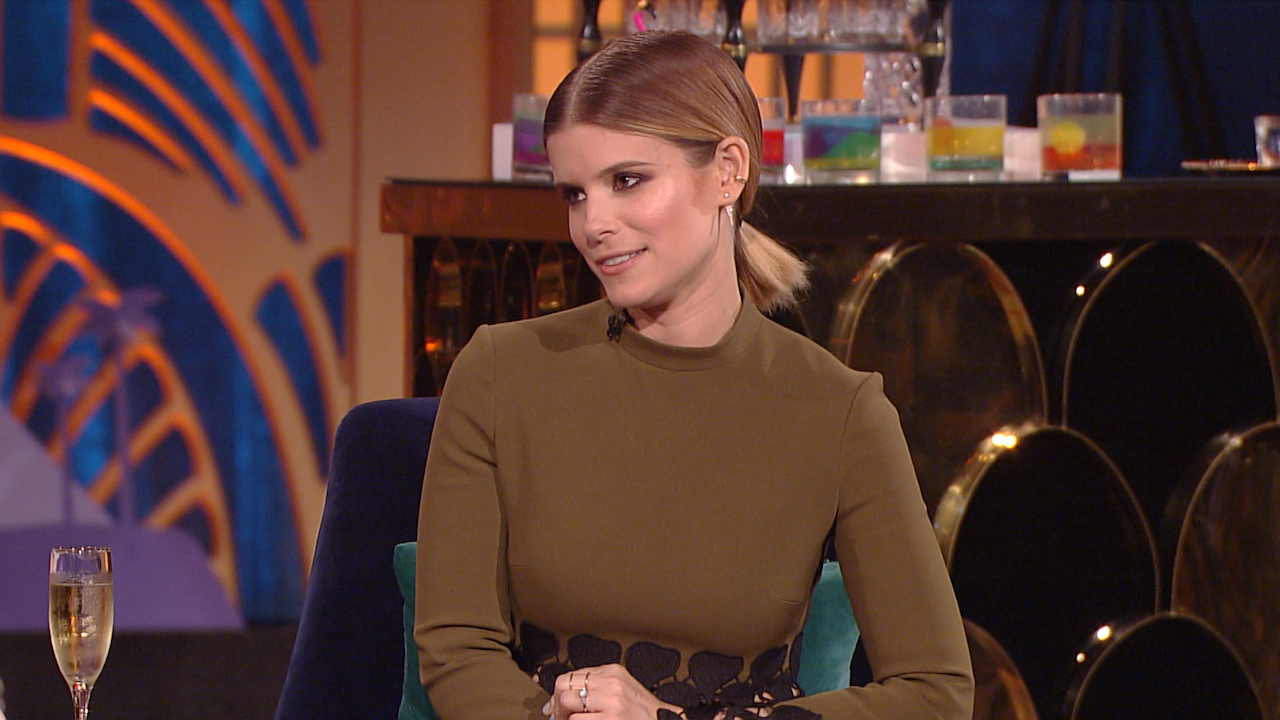 Kate Mara Didn't Attend Kendall Jenner's Party