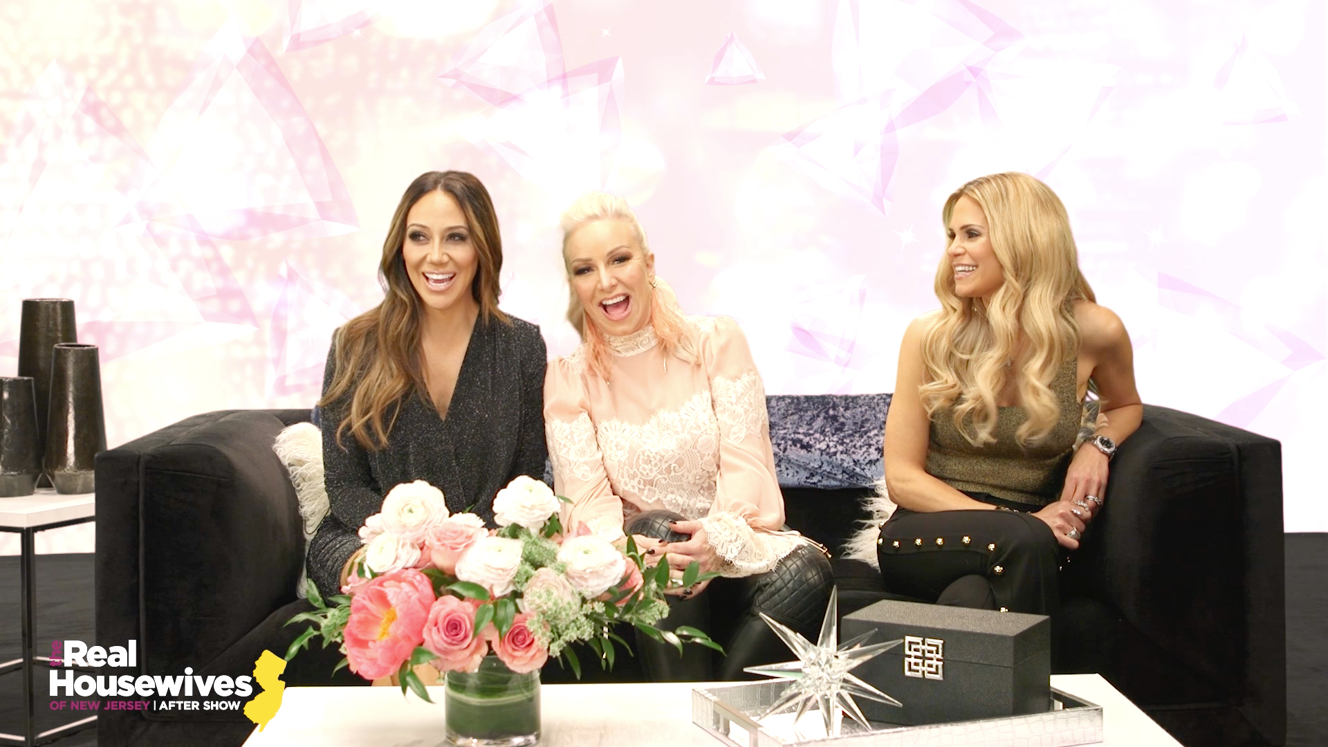 The 'Wives Weigh in on Margaret Josephs and Danielle Staub's Cabo Clash