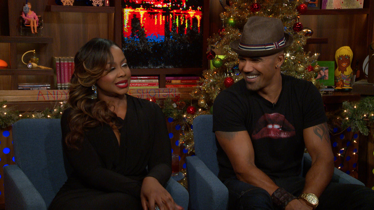 After Show: Shemar's Regretted Role