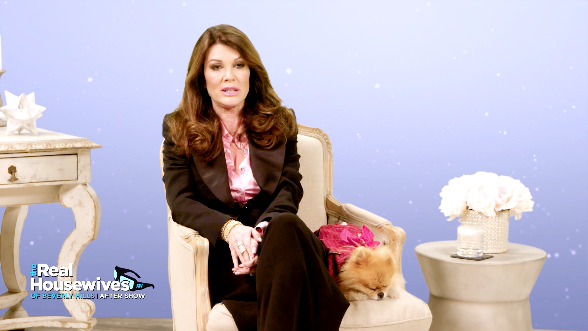 Does Lisa Vanderpump Think There's Any Way to Repair Her Friendship With Kyle?