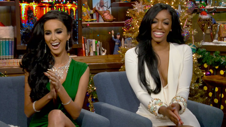 After Show: Lilly Ghalichi's Survival Kit