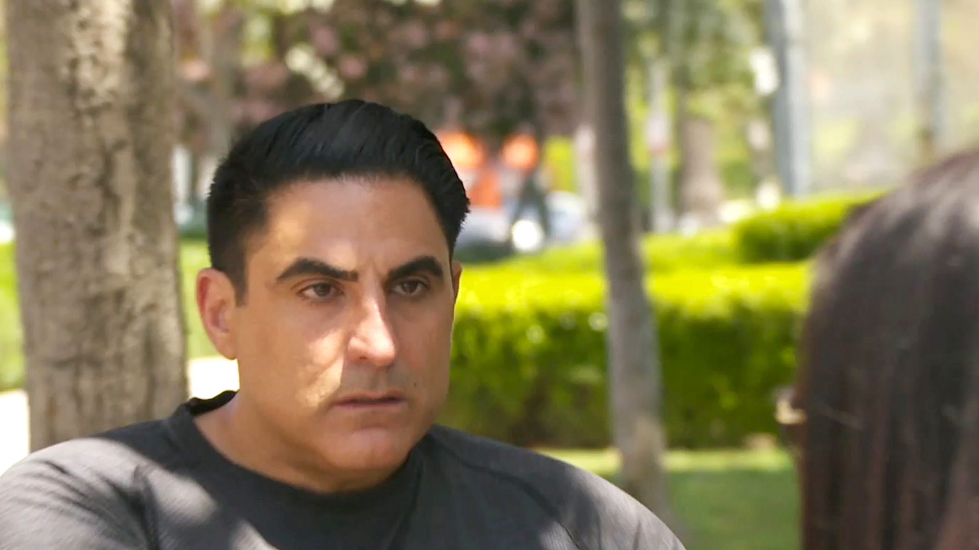 Next on Shahs of Sunset: Did Destiney Rose Get Set Up?