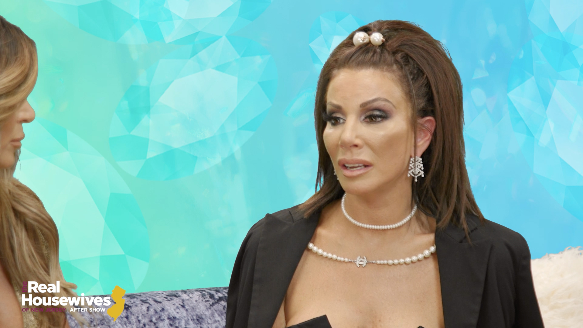 How Do the Jersey 'Wives Really Feel About Danielle Staub?