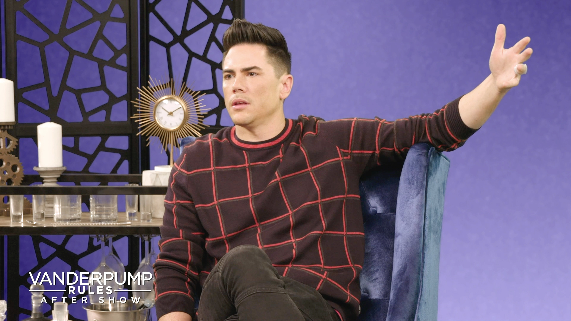 Is This Really the End of Jax Taylor and Tom Sandoval's Friendship?