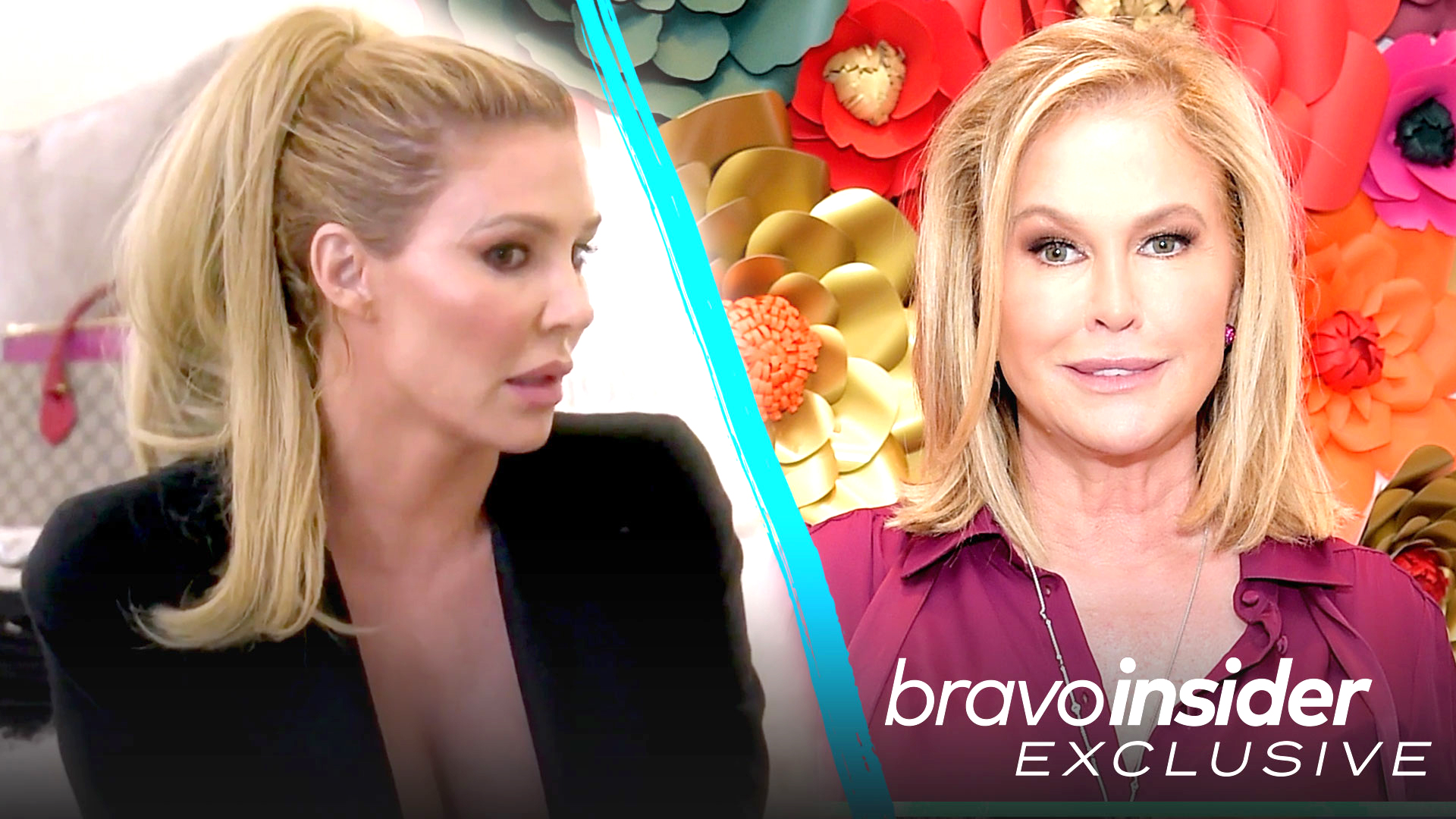 RHOBH Producer Shuts Down Fan Theory About Brandi Glanville, Weighs in on Kathy Hilton Casting Rumors