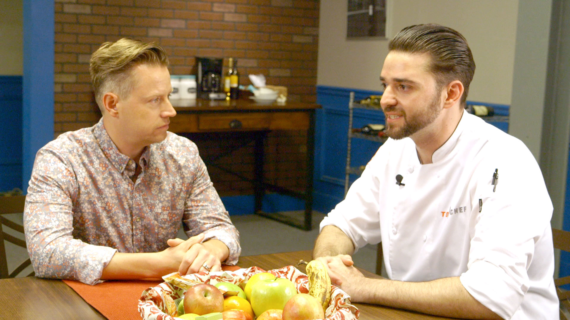 After the Knife with Richard Blais: Ep 12