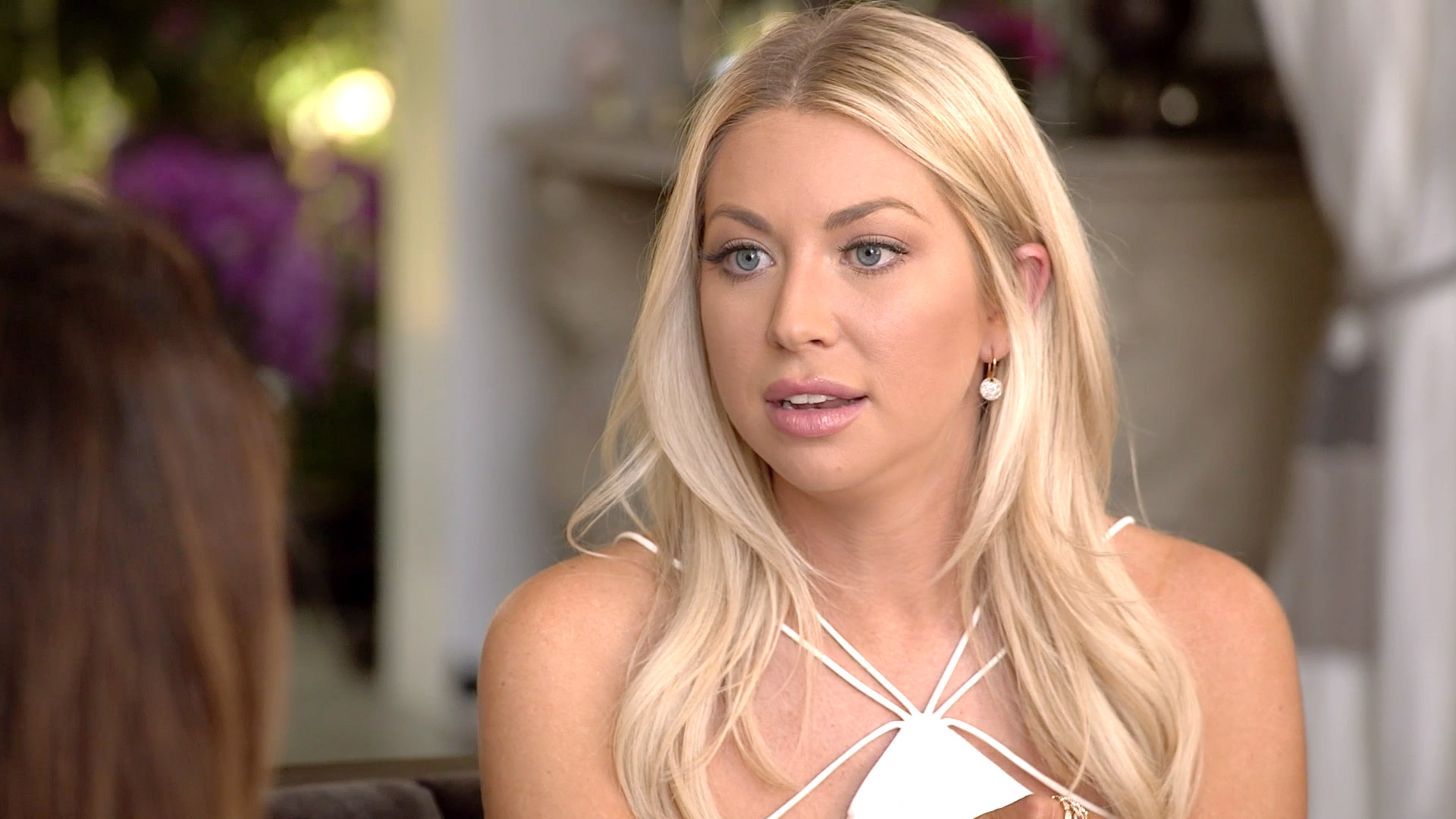 Stassi Opens up About Patrick and Jax to Lisa