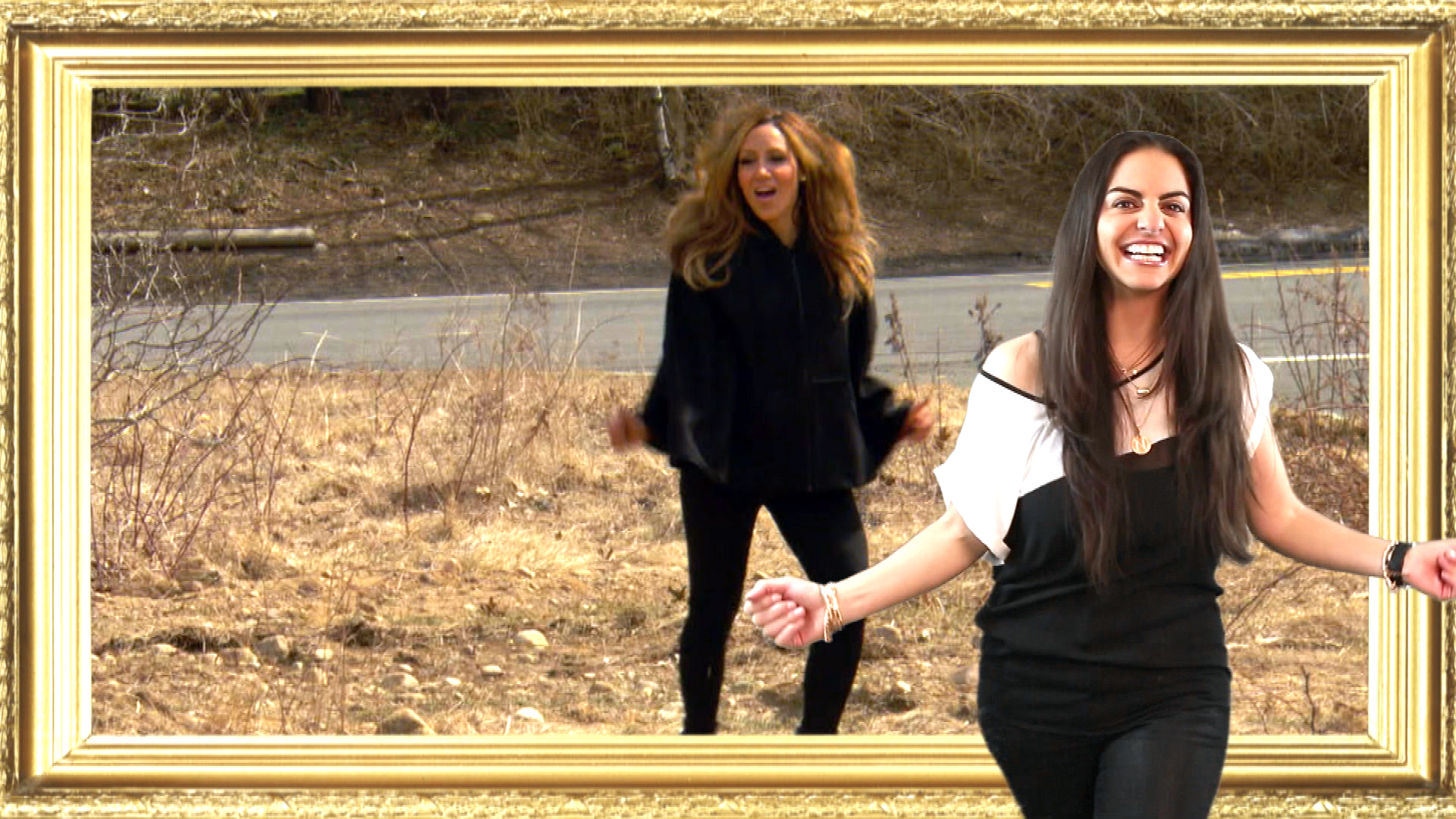 RHONJ ep 14 Recap Part 1: Gorga Gaga for Heavy Machinery