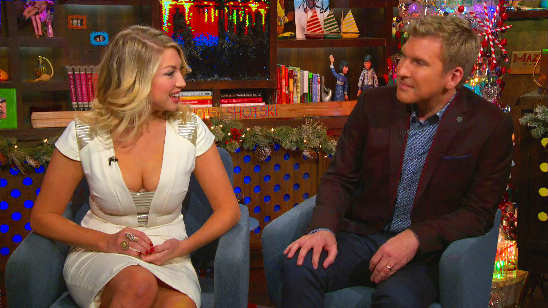 After Show: Does Stassi's Boyfriend Hang Out with the SUR Staff?