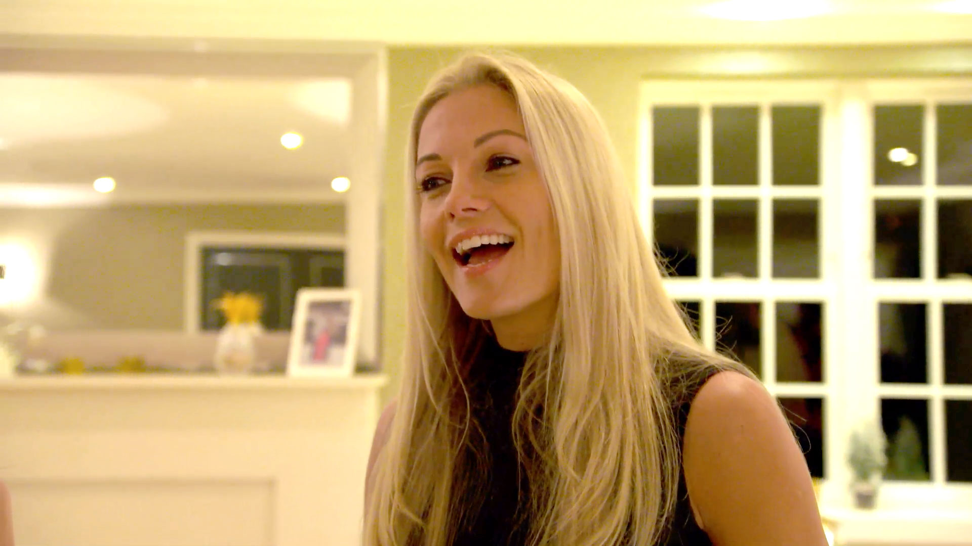 Caroline Fleming: Old School Danish Royal/MILF