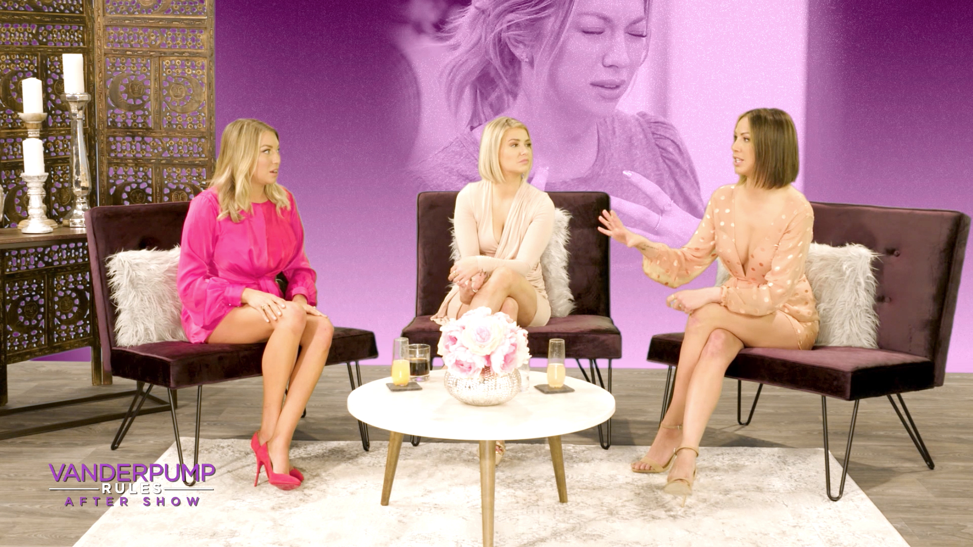 Stassi Schroeder Reveals the Most Intense Scene She Has Ever Shot for Vanderpump Rules