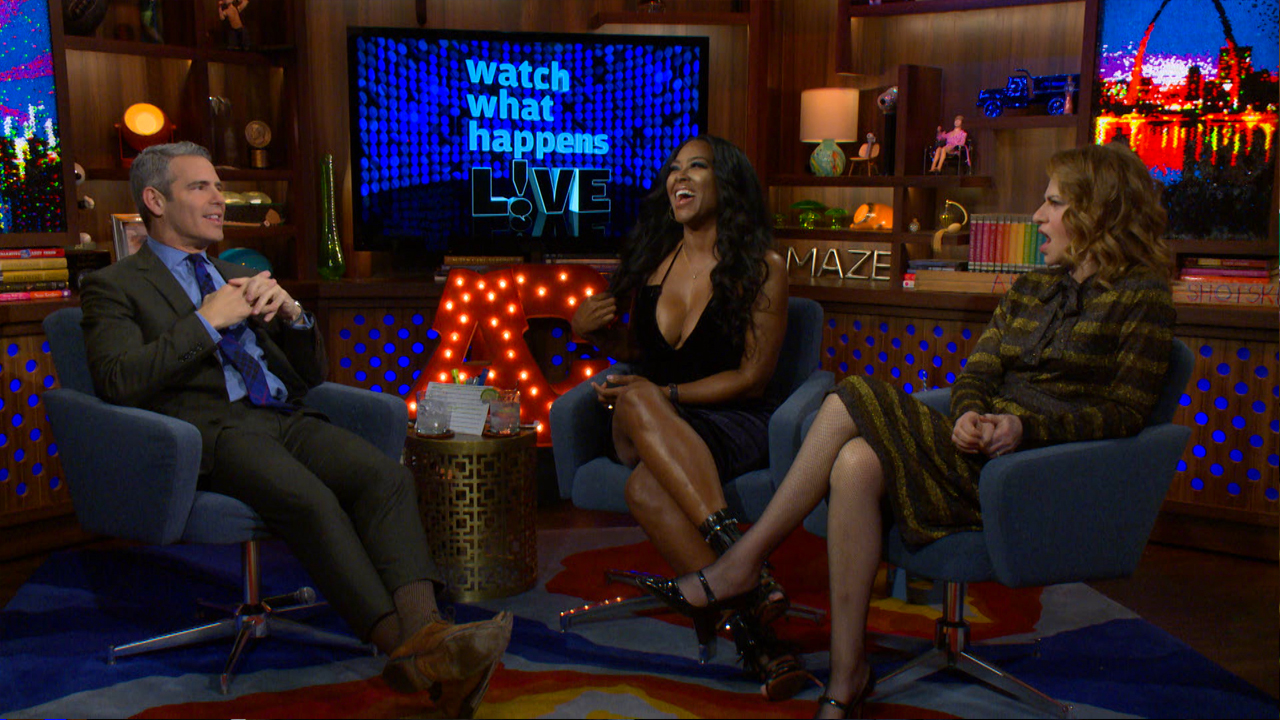 After Show: Kandi or Phaedra?