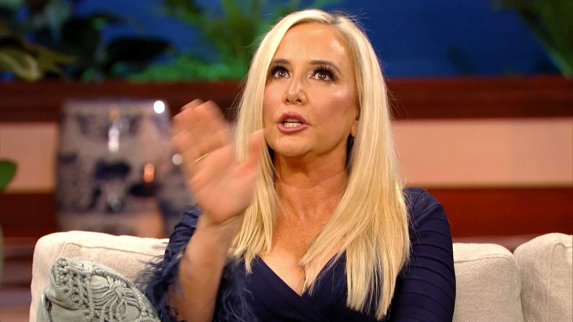 Next on RHOC: Reunion Part II