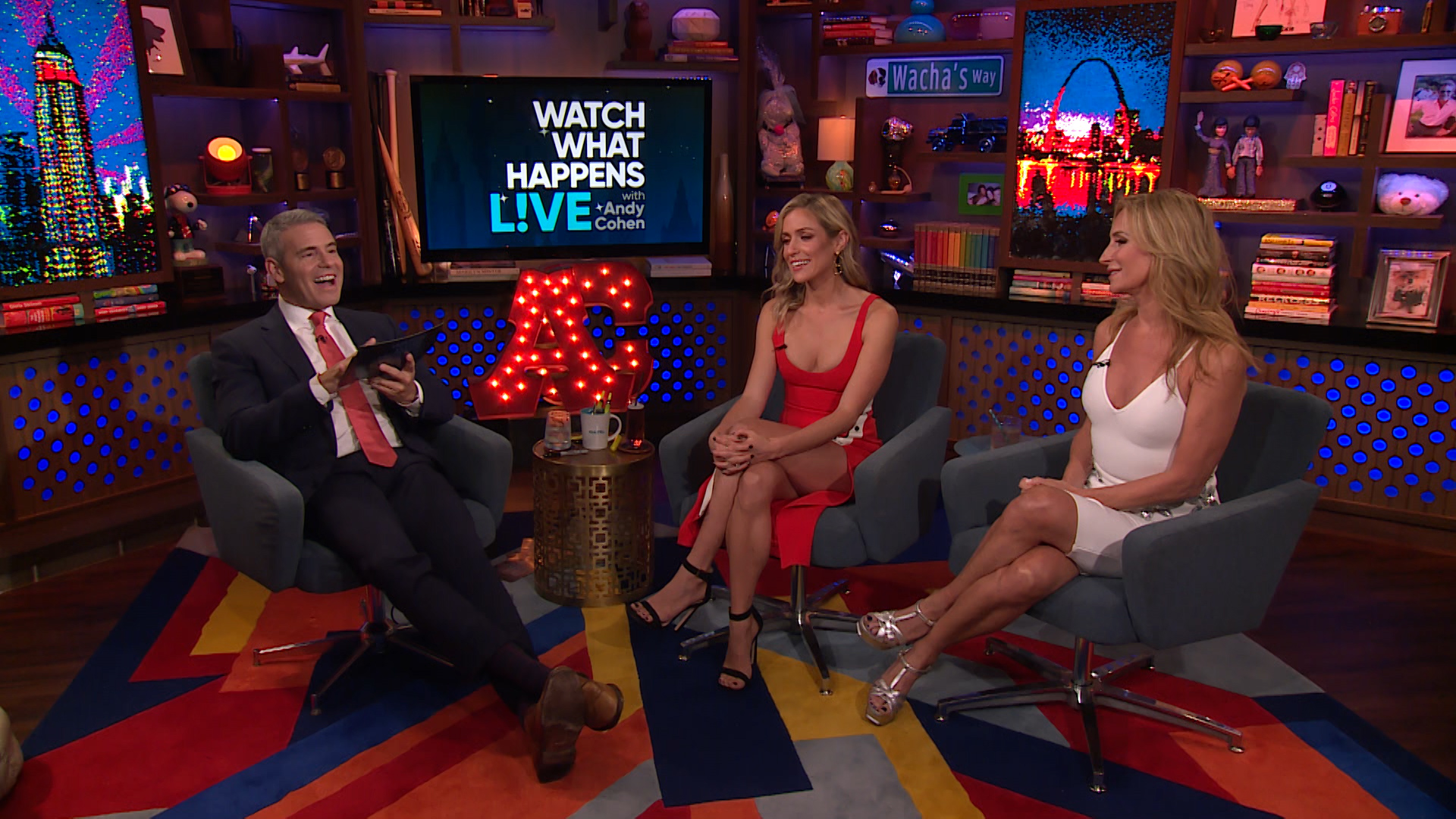 After Show: Sonja Morgan's Sex Tips