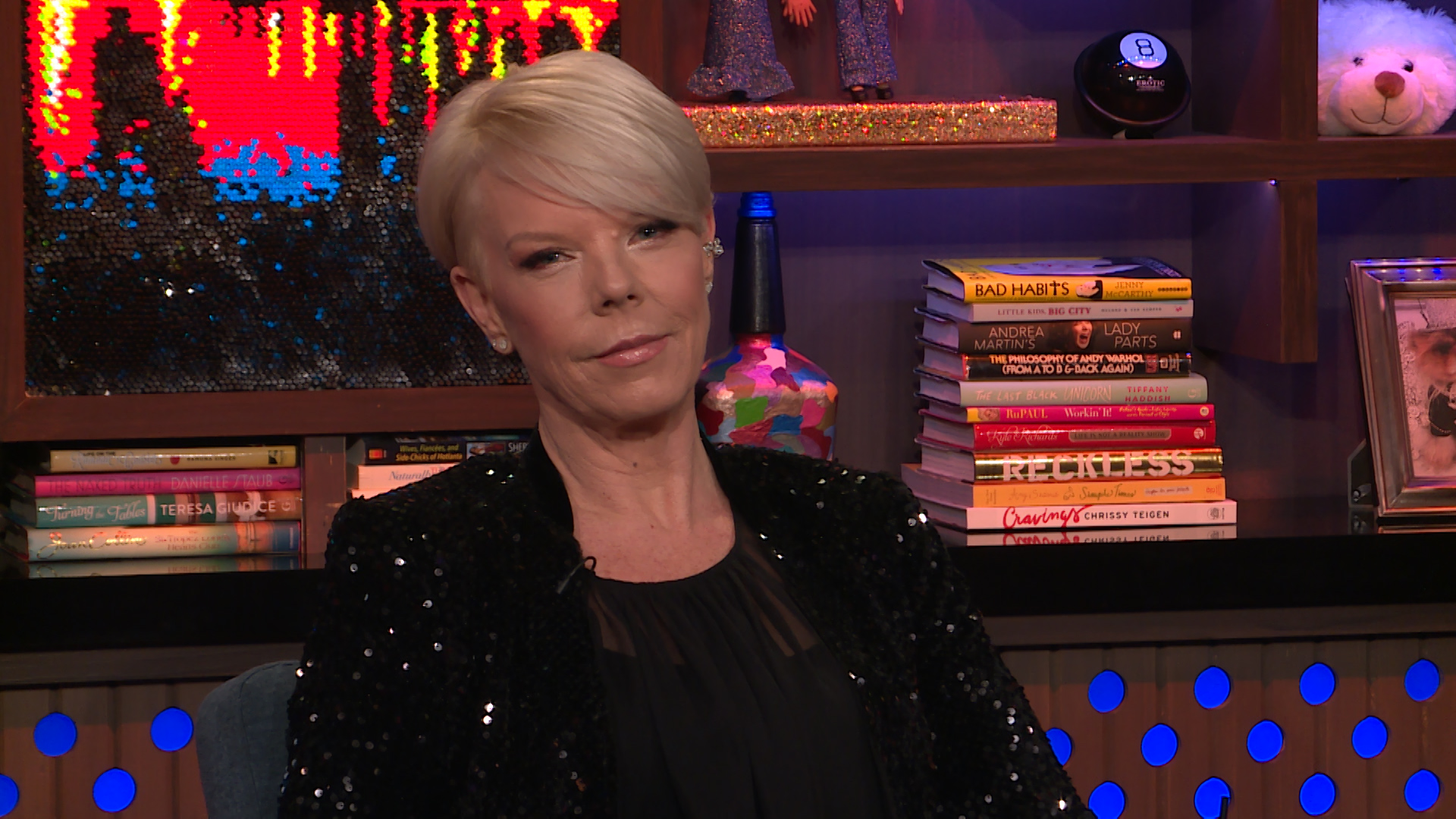 Tabatha Wants to Help out a #RHONJ Business