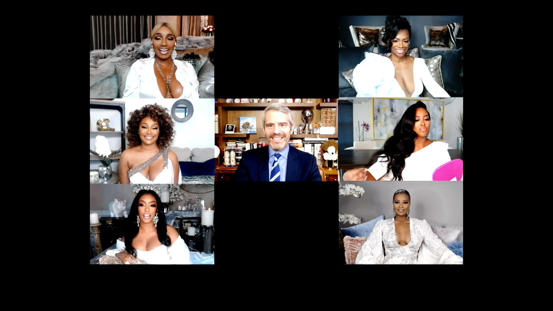Your First Look at The Real Housewives of Atlanta Season 12 Reunion