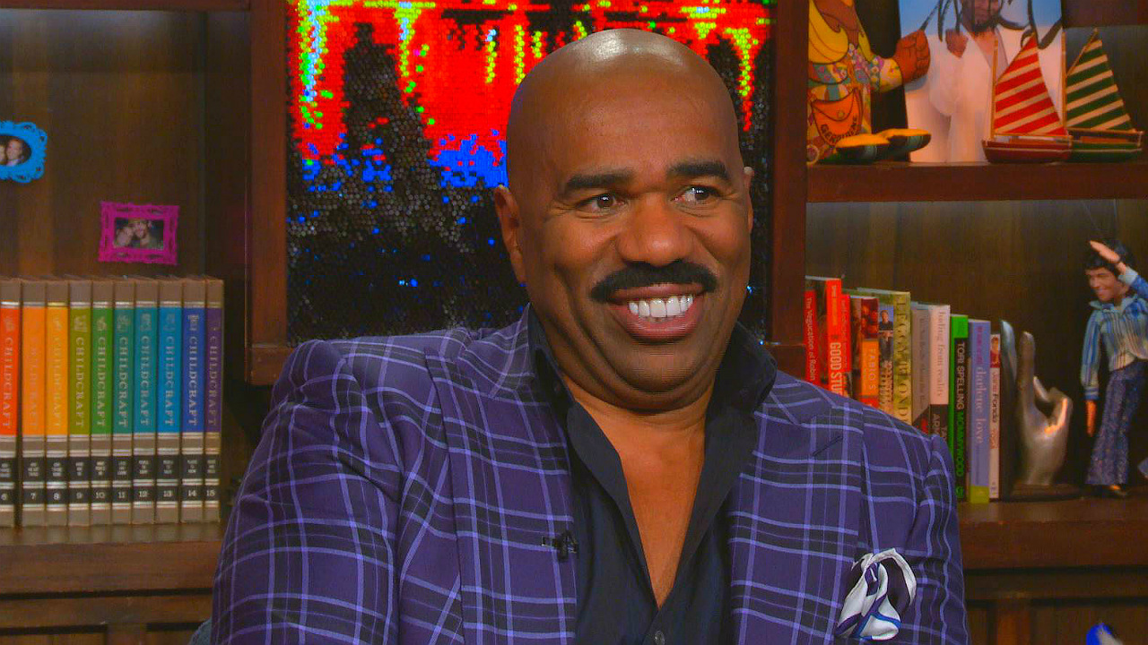 After Show: Harvey & The Housewives