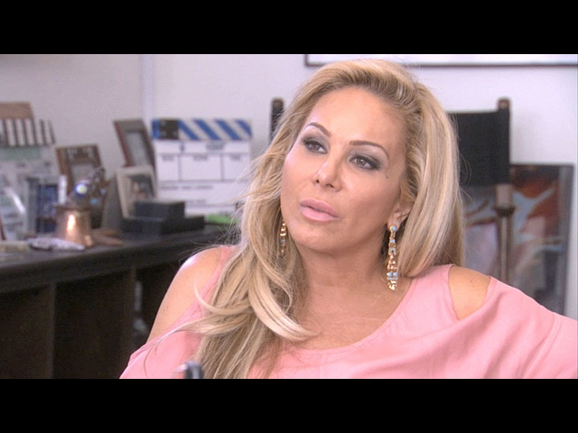 Adrienne Maloof, The Movie Producer