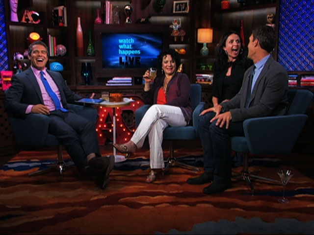 After Show with Jeff Lewis, Susie Essman, and Jenni Pulos