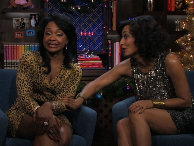 After Show with Phaedra Parks and Tracee Ellis Ross: Part I