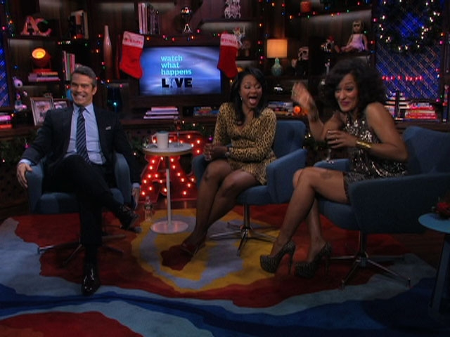 After Show with Phaedra Parks and Tracee Ellis Ross: Part II