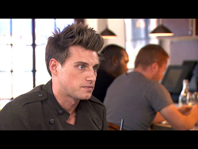 Why Jeremiah Brent Wants It So Bad