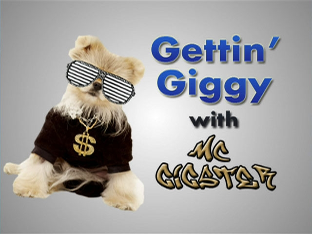 Getting' Giggy with MC Gigster