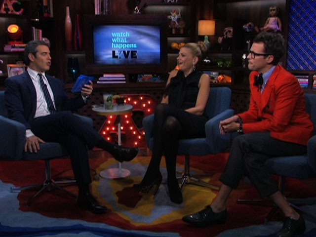 After Show with Brad Goreski and Kristen Johnston: Part I
