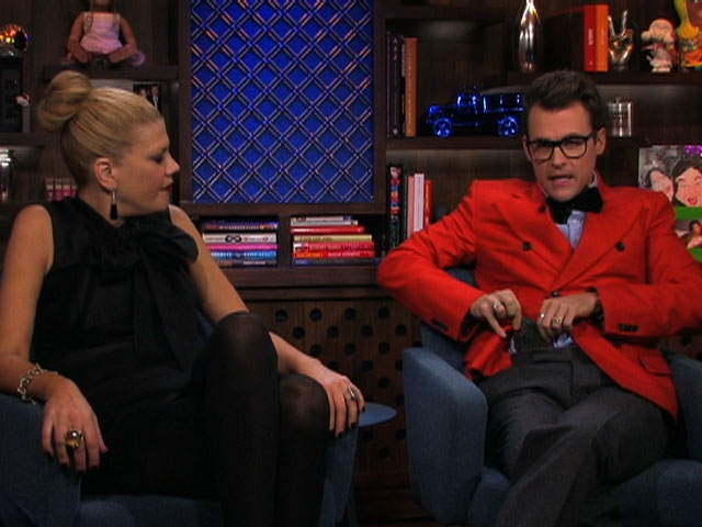 After Show with Brad Goreski and Kristen Johnston: Part II
